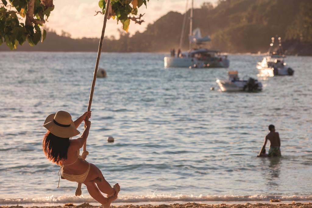 An Island Affair Seychelles Traveloguetv