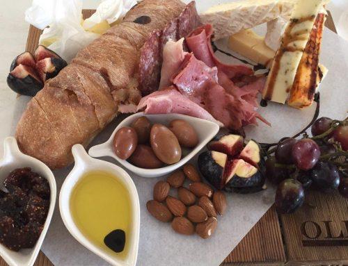 Q's Review- Olive Bistro, Riebeek Kasteel