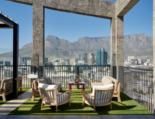 Q's Review- The Silo Hotel, Cape Town