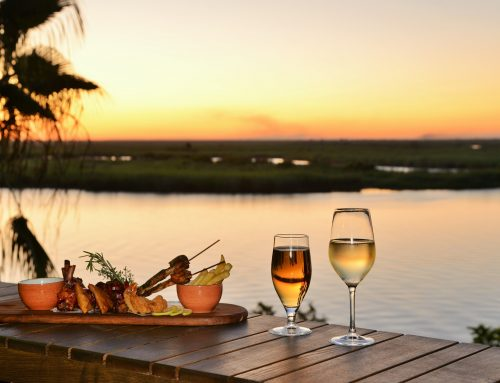 Luxury Meets Nature- Cresta Mowana Safari Resort & Spa