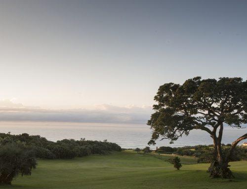 Umdoni Park, KwaZulu-Natal- a hidden golfing secret